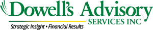 Dowell's Advisory Services Inc.