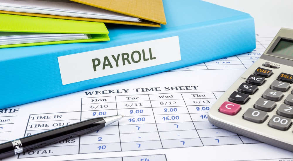 Payroll Process Management - Dowell's Advisory Services Inc.